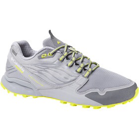Columbia Alpine FTG Outdry Shoes Men Ti Grey Steel/Zour